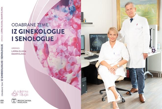 Knjiga koja će ženama olakšati snalaženje u svijetu ginekologije i senologije