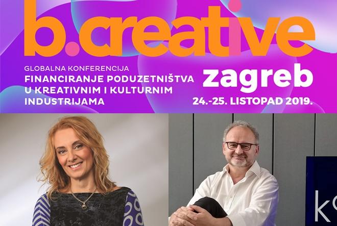 Kulturne i kreativne industrije moćan su pokretač gospodarstva