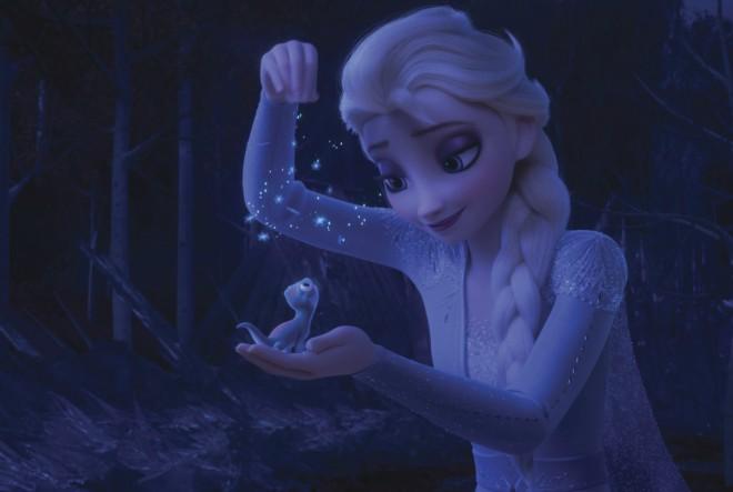 Havaianas je spreman za nastavak obožavanog crtića Frozen