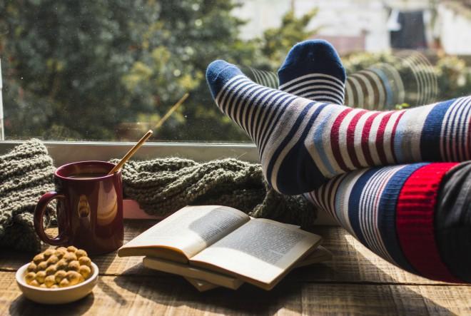 Žene, muškarci i čarape