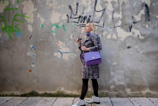 Chic IB Bags predstavlja #BELIVEINYOURSELF