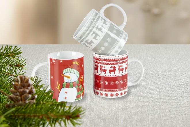 Čarolija Božića i raskoš doma