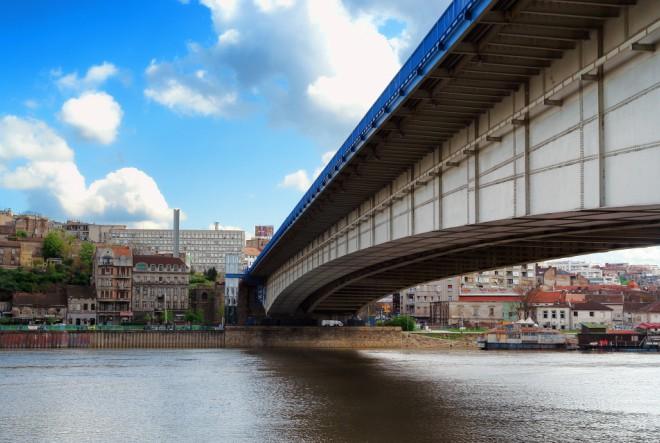 Vodič kroz urbanu scenu Beograda