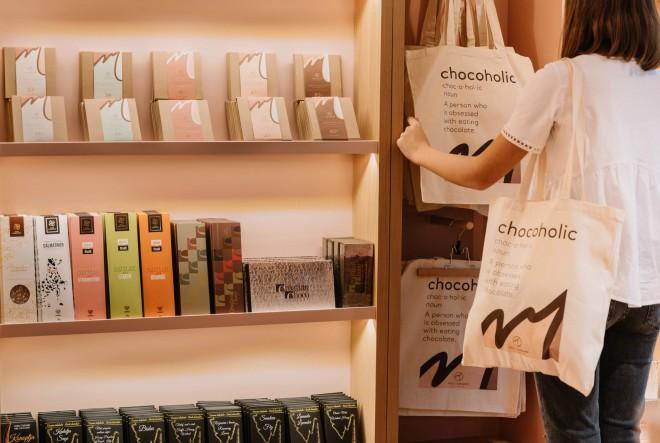Otvara se Muzej čokolade