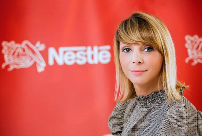Irena Kurtanjek: Nestlé u Adriatic regiji zapošljava 57% žena