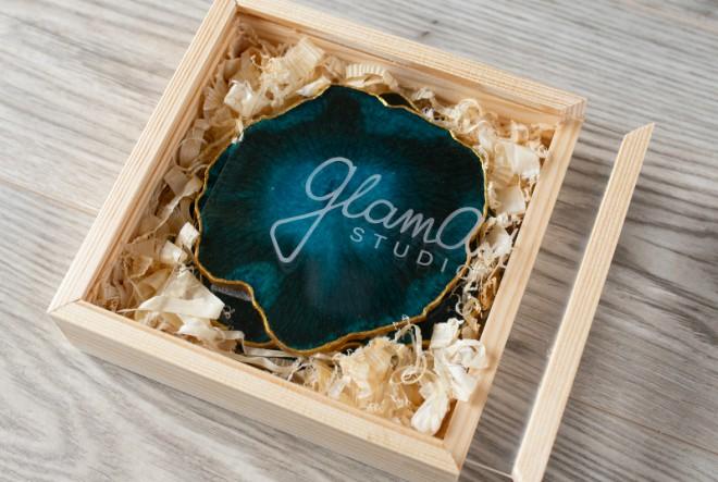 GlamArt – unikatni proizvodi od smole kao savršen poklon