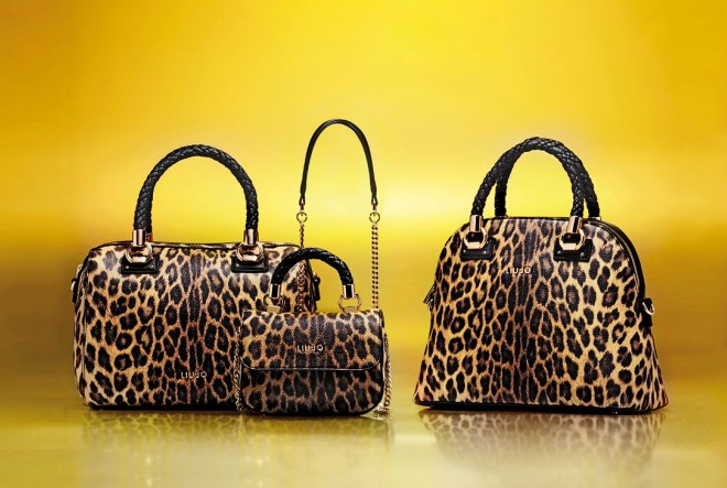 Leopard uzorak, vječni klasik