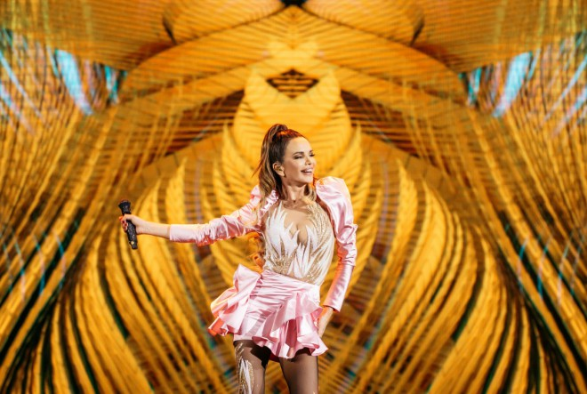 "Severina svoju ""The Magic Tour"" turneju rasprodaje u rekordnom roku"