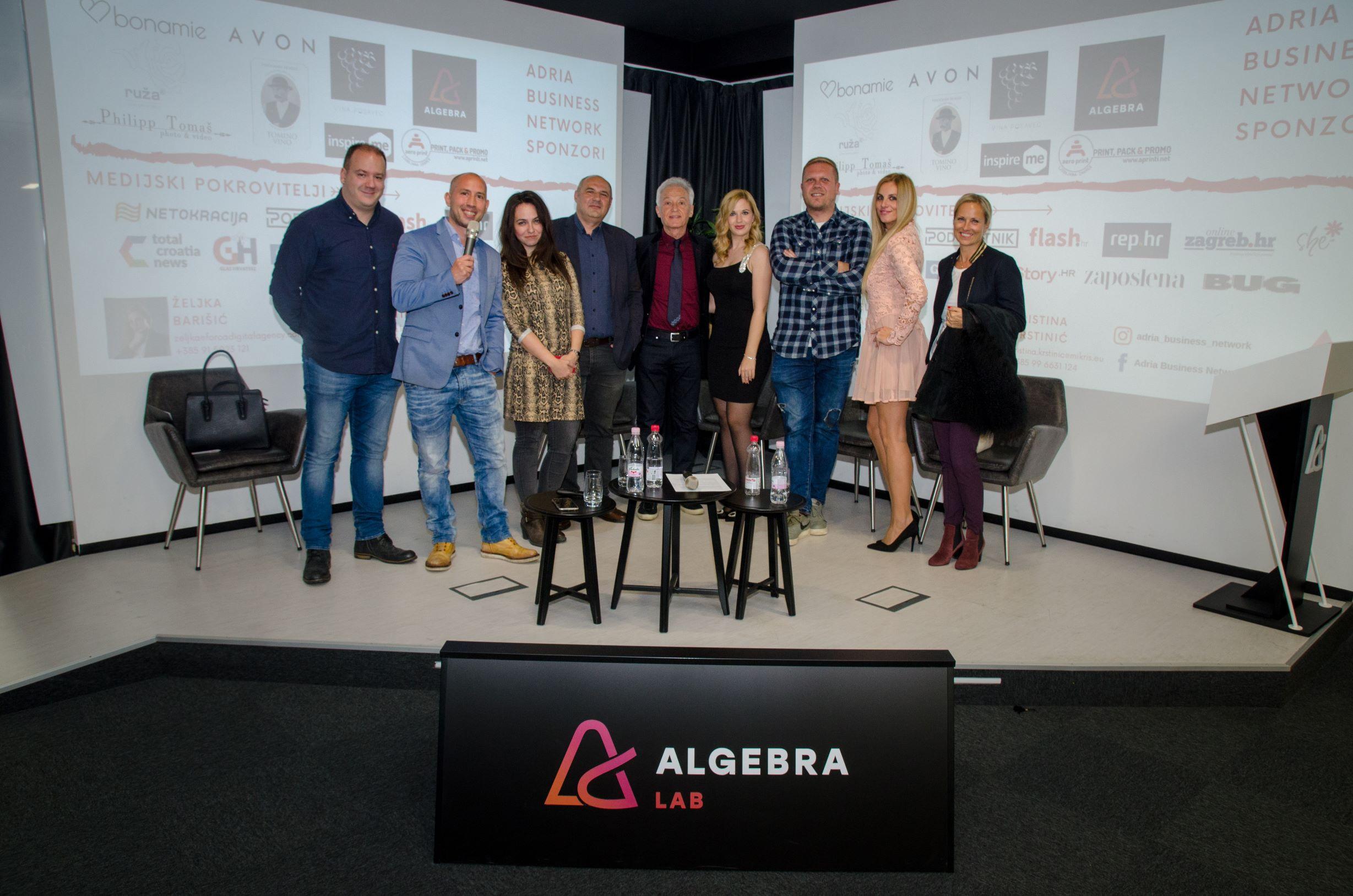 Održan drugi Adria Business Network