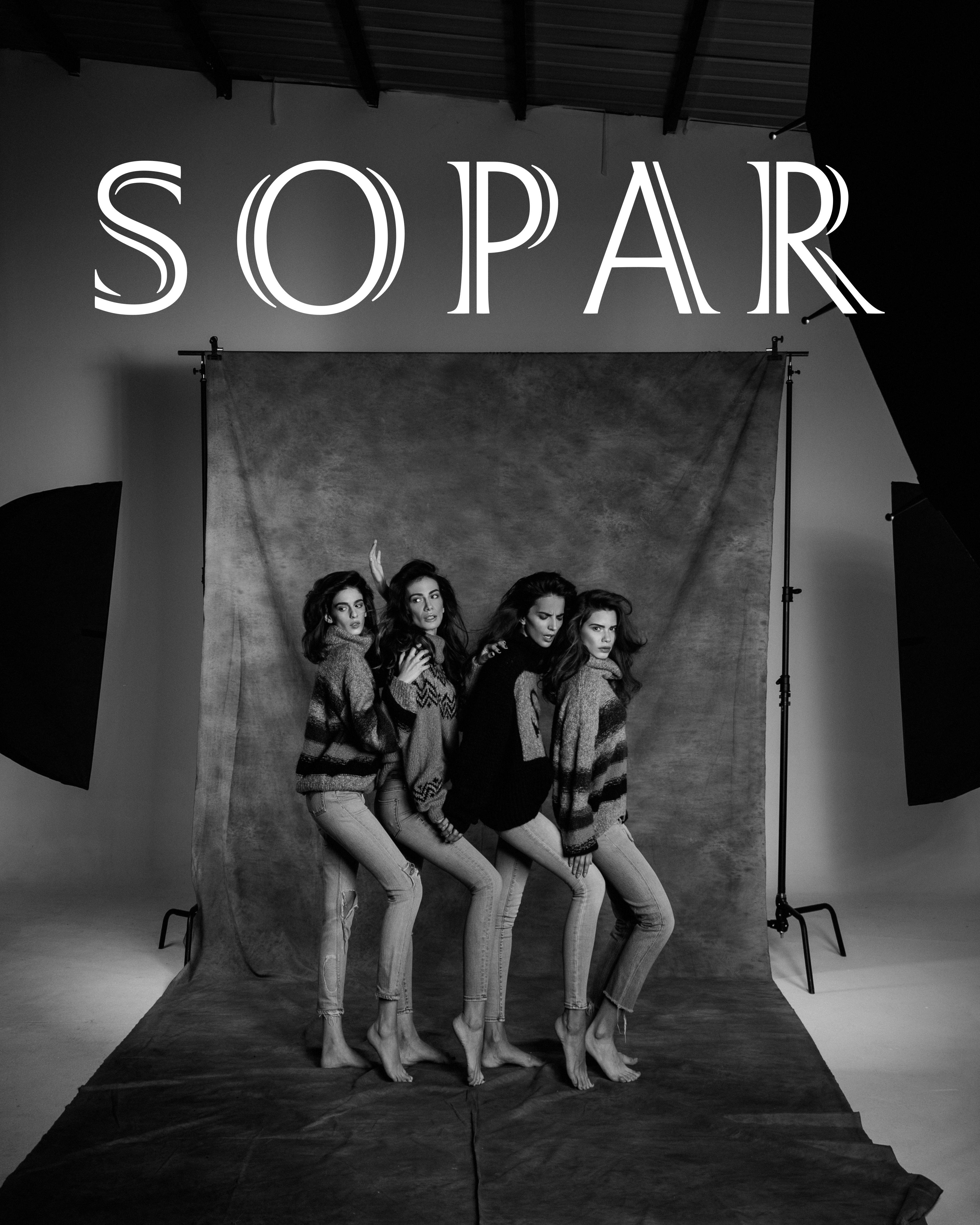 Speed Of Life: Nova SOPAR kampanja
