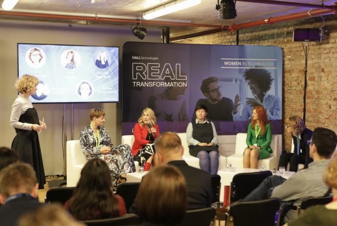 Women in Technology: Izvrsnost je stvar sposobnosti, a ne spola