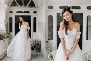 Nova neodoljiva kolekcija vjenčanica