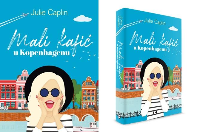 """""""Mali kafić u Kopenhagenu"""" vodi vas na putovanje u najstretniju državu na svijetu"""