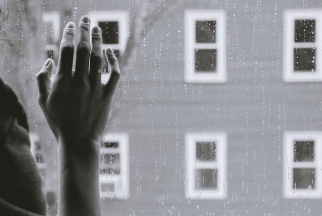 Usamljenost boli