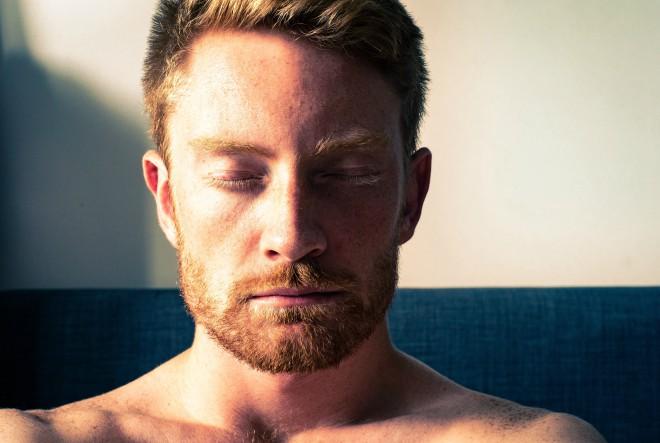Online mindfulness meditacija