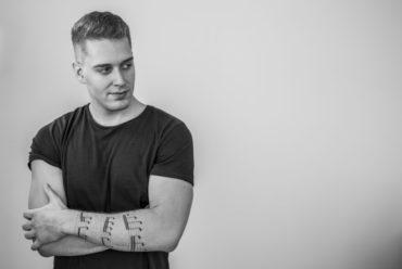 Jure Brkljača: Kad snimam svoje pjesme, to sam pravi ja