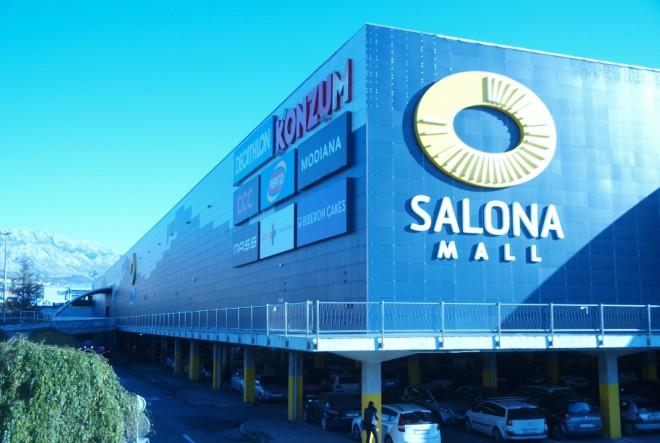 Rođendanski vikend Salona Mall centra u znaku mode i odlične zabave