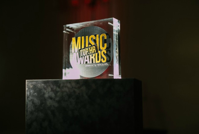 Top.HR Music Awards, nova glazbena nagrada