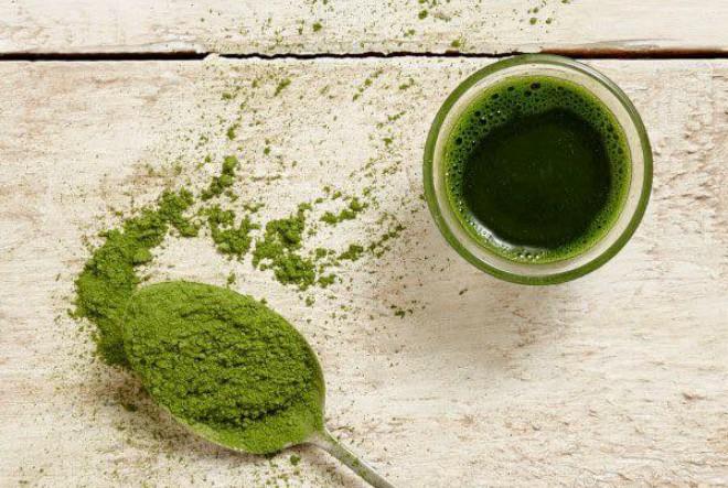 Upoznajte moćnu zelenu namirnicu za detox i nutritivnu nadopunu