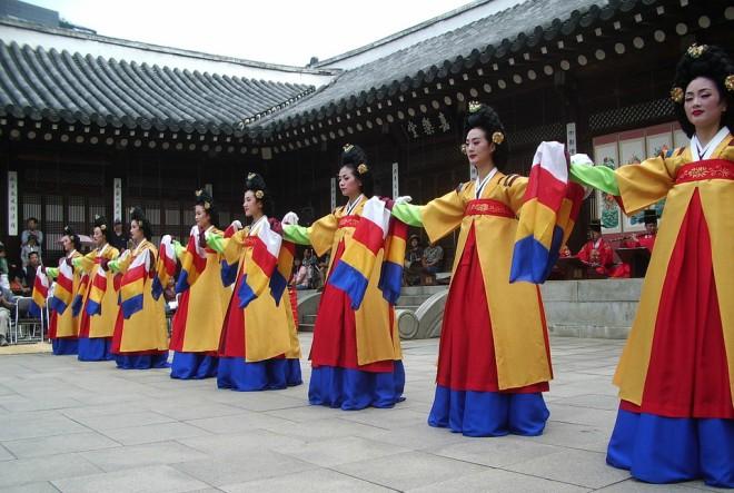 Tajne korejske kozmetike