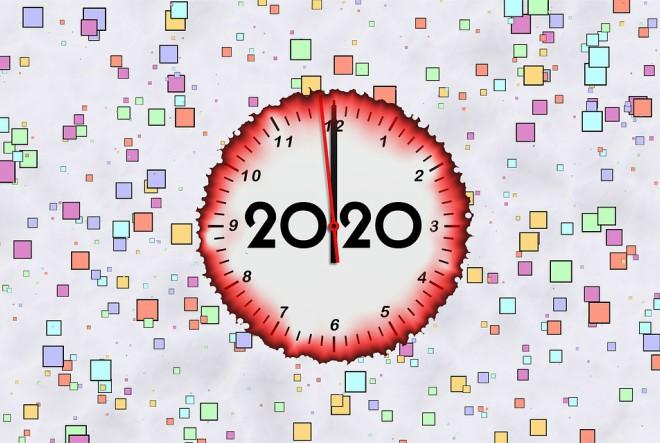 Horoskop za 2020.