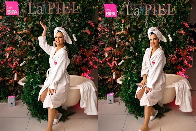 Upoznajte Lanin La PIEL