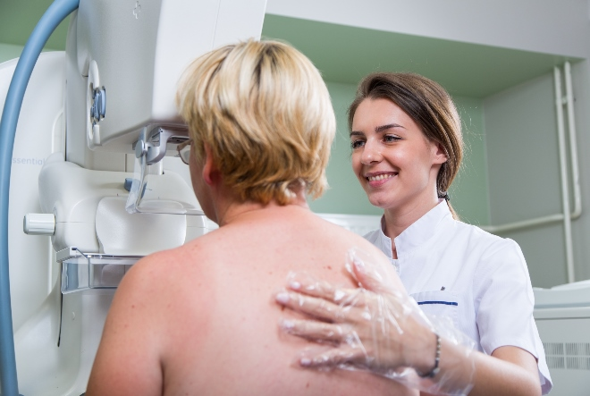 NOVO! 3D mamografija u Poliklinici Medikol u Zagrebu