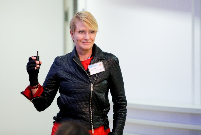 U Hrvatsku stiže jedna od najpoznatijih svjetskih stručnjakinja za PR – Louise Tingstrom