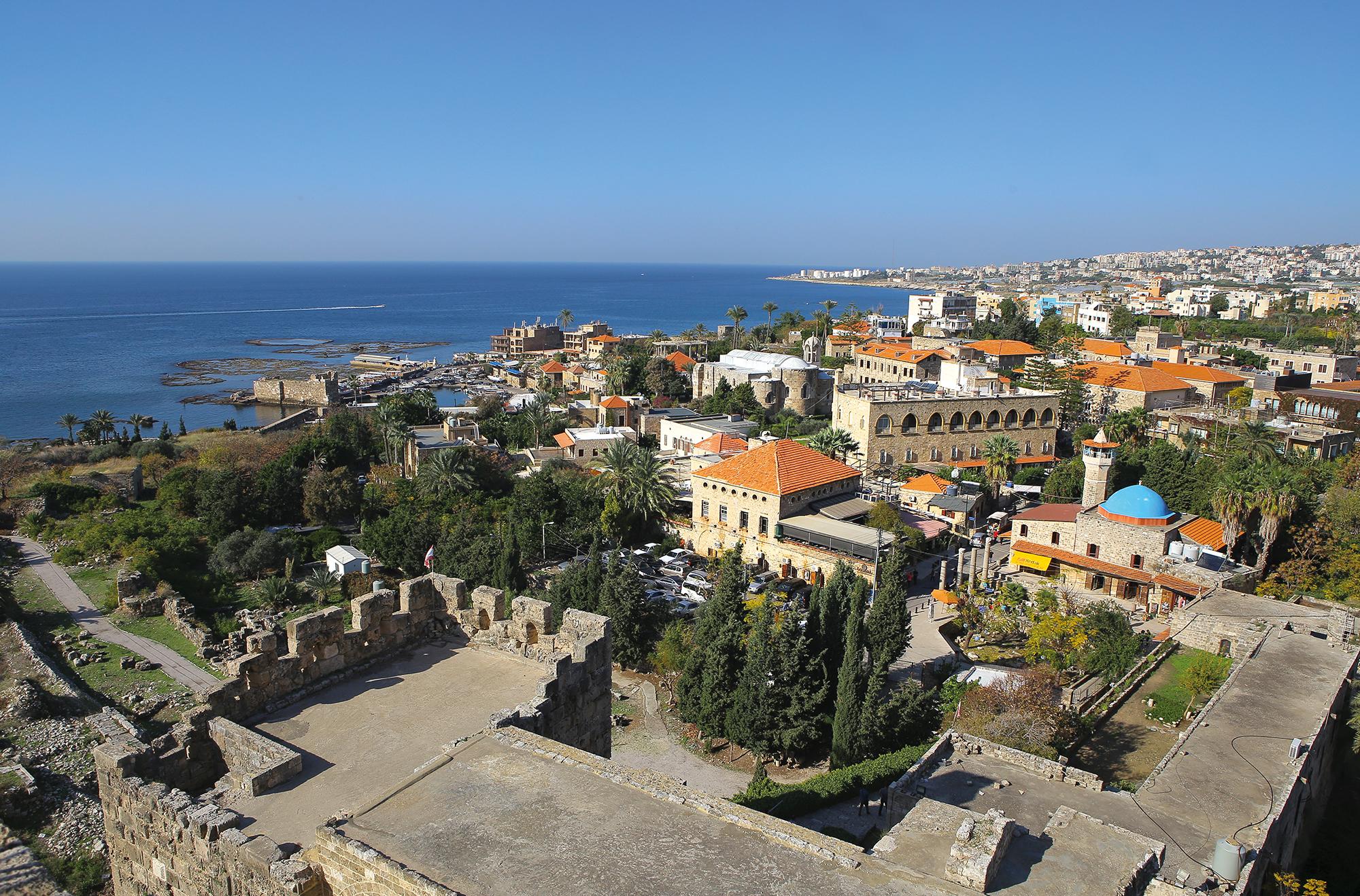 Bejrut – ljubav na prvi pogled
