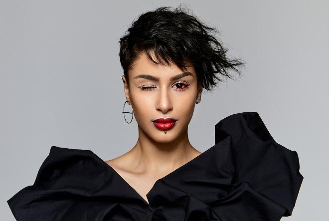 Beauty kampanja koja slavi različitosti