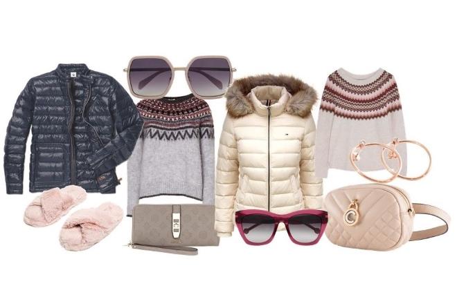 Poigrajte se modnim kombinacijama različitih uzoraka i tekstura