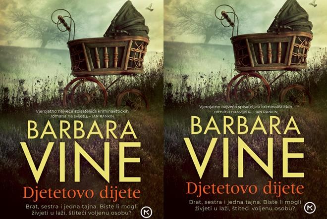 Barbara Vine: Djetetovo dijete