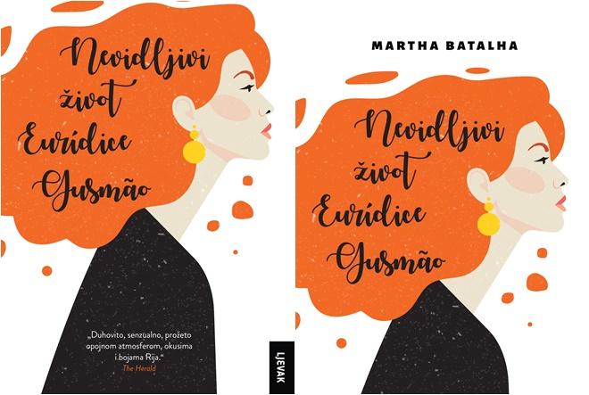 Martha Batalha: Nevidljivi život Eurídice Gusmão
