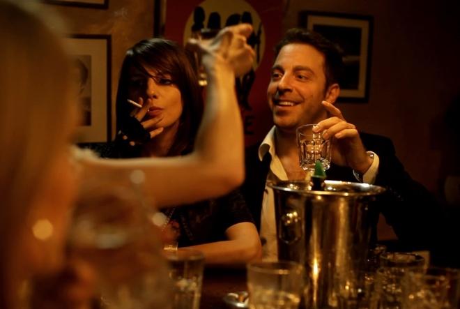 4 ruže: Prvi film o noćnom provodu u Beogradu