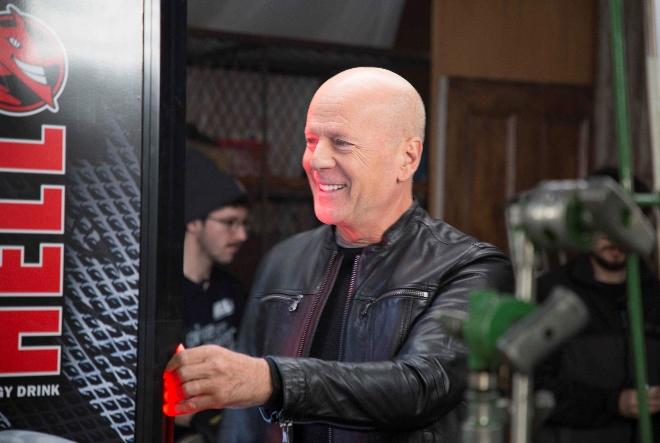 Globalni brend HELL produžio je ugovor sa superzvijezdom Bruceom Willisom