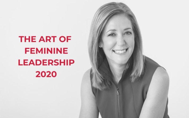 """Autorica New York Times bestsellera na ovogodišnjem izdanju konferencije """"The Art of Feminine Leadership"""""""