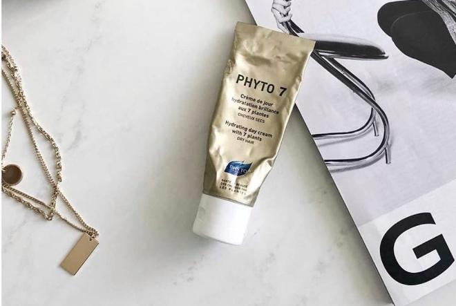 Phyto7 hidratantna dnevna krema za kosu