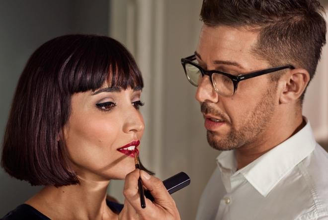 Svjetski poznati vizažist Karim Sattar otkrio svog favorita za najljepše usne