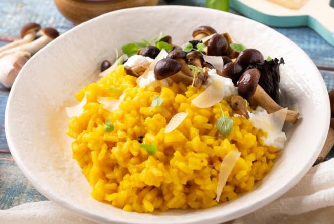 Kako skuhati odličan rižoto?