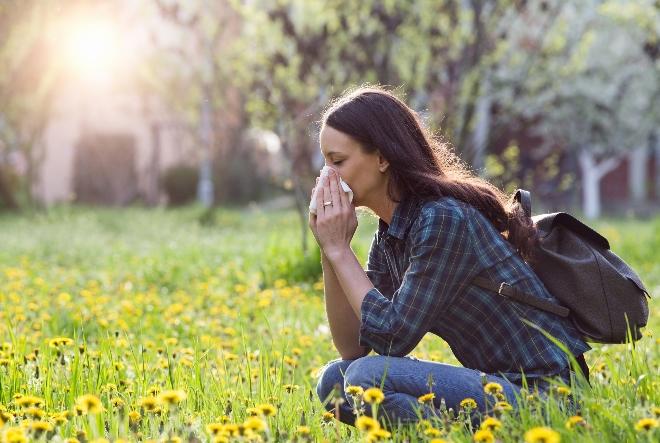 Najbolji prirodni pomagači u borbi protiv alergija