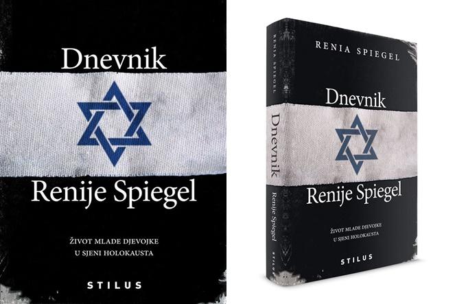 Dnevnik Renije Spiegel: Svjedok životu koji postoji onkraj ratnih, mračnih zbivanja