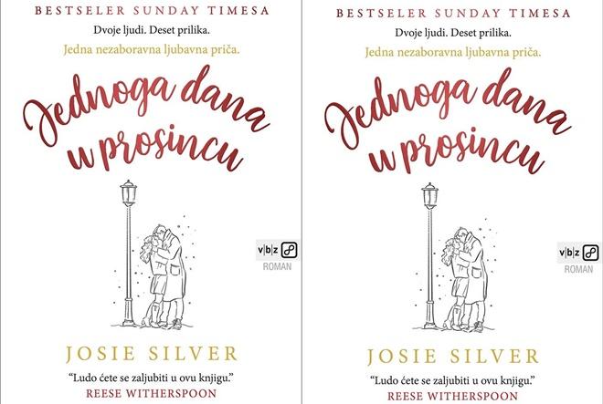 Josie Silver: Jednoga dana u prosincu