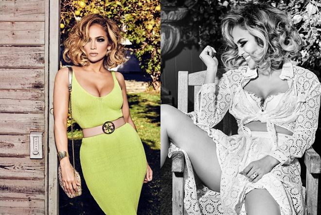 Jennifer Lopez ponovno u glavnoj ulozi brenda Guess