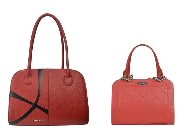 Zašto vaša nova, praktična torba ne bi bila crvena?