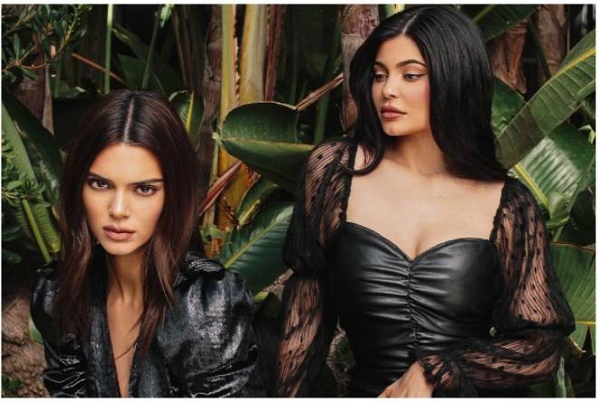Kendall+Kylie kolekcija