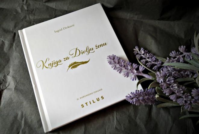 Ingrid Divković: Knjiga za divlju ženu