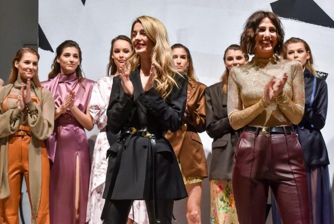 Zagreb Fashion Destination oduševljava