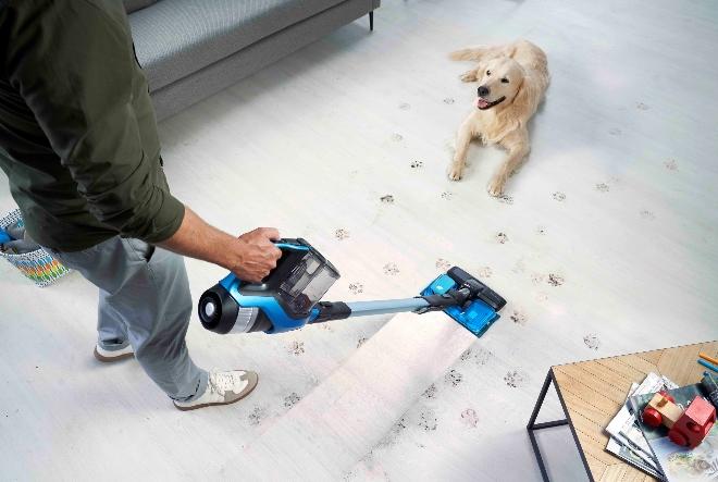 Jeste li znali da možete usisavati i brisati podove u jednom potezu?