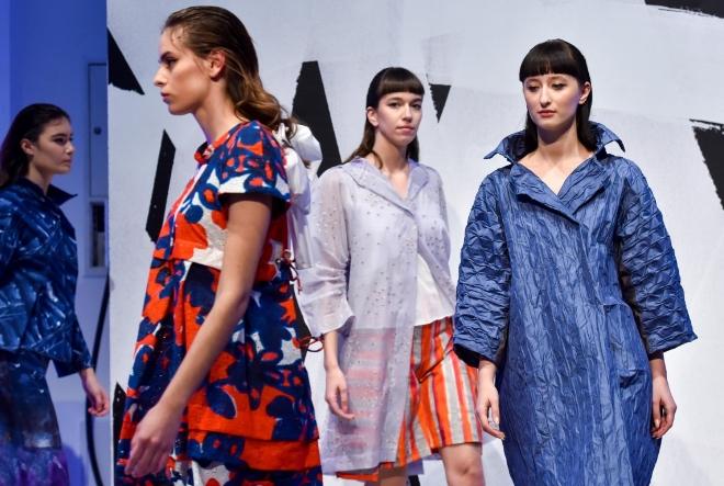 Drugi dan Zagreb Fashion Destination-a privukao veliki broj ljubitelja mode svih generacija