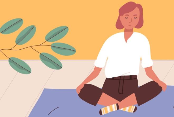3 poze koje prirodno ublažavaju bolove